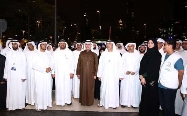 Dubai achieves remarkable results during Earth Hour 2017