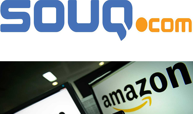 Amazon expands global reach with Souq com buy - Emirates24|7