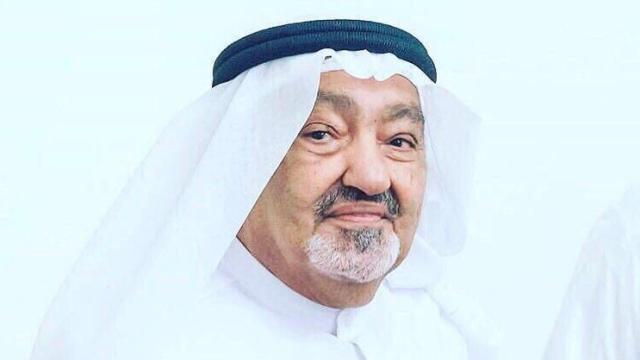 Fujairah Ruler's Court mourns death of Sheikh Hamad bin Saif Al Sharqi
