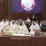 Mohammed bin Rashid attends opening session of Arab Summit in Jordan