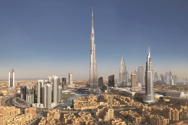 الصورة: Dubai listed as one of the 'World's Most Visited Cities'