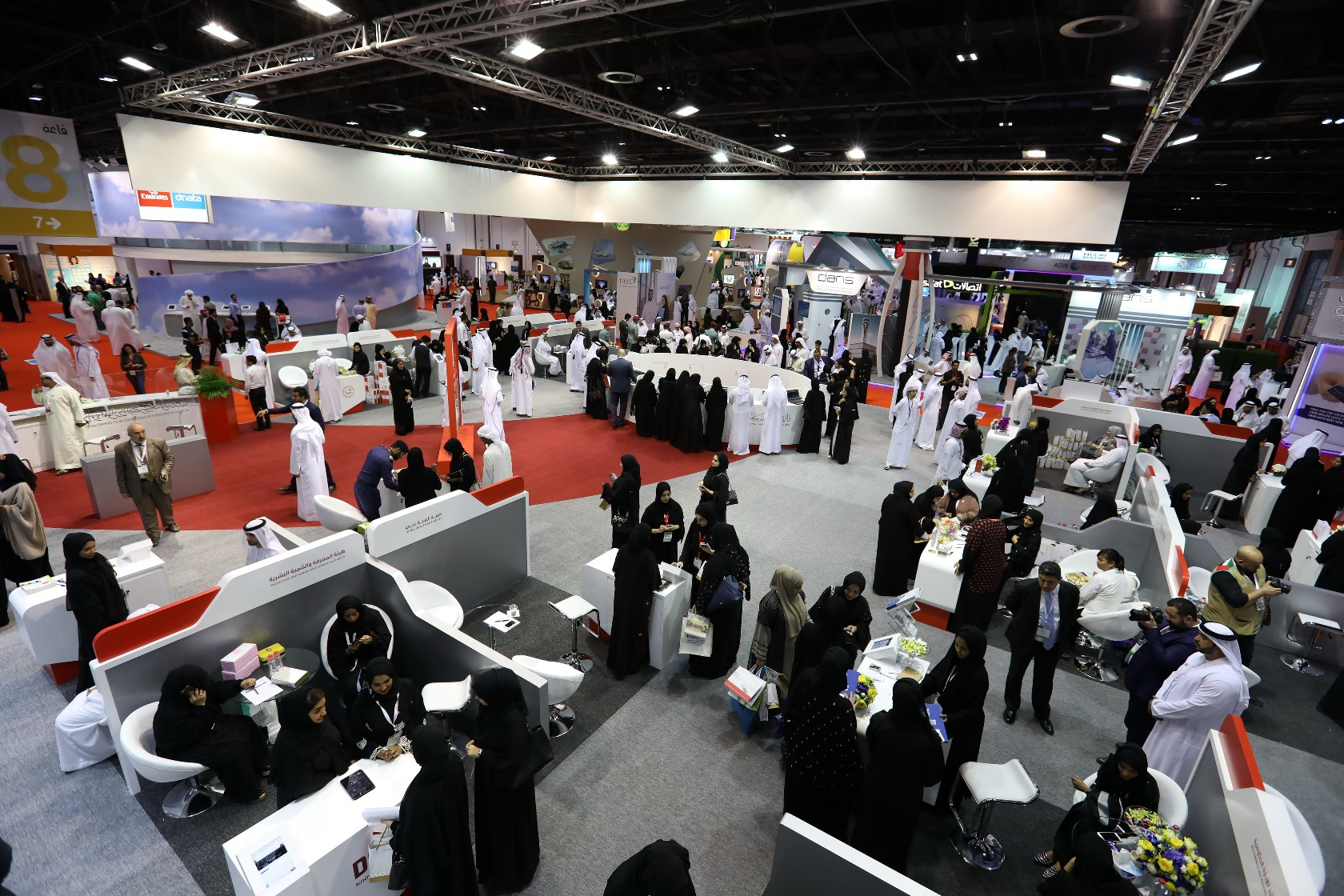 Visiting Careers UAE is a proactive way of finding out the latest information ranging from job opportunities and on the spot hiring to advanced study & training .