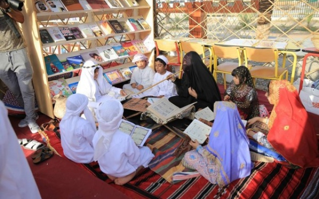15th Sharjah Heritage Days attracts over 350,000 visitors from over 30 countries