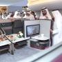Mohammed bin Rashid tours Arabian Travel Market 2017