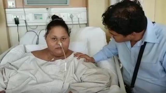 Eman Abdul Atti, once the world's heaviest woman, passes away