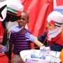 Zayed Giving Convoys treat over 2,000 needy patients in Zanzibar