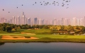 Photo: Dubai tees off with new website to boost golf tourism