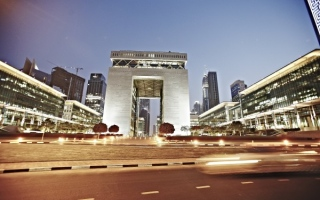 Photo: DIFC Courts signs guidance note to bolster UAE-India trade