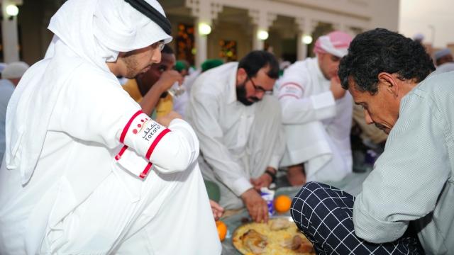 Emirates Foundation launches Volunteering Mobile App