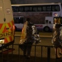 At least 22 killed in suicide attack at Ariana Grande concert in Britain