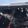 Deadly Dubai bus crash results in 7 deaths, 35 injured