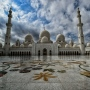 Sheikh Zayed Grand Mosque wins Traveller's Choice Award for second year in a row