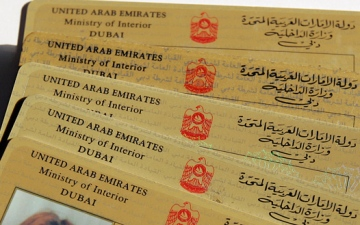 Photo: Dubai issues 2,599 new licenses in May 2019