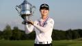 الصورة: South Korea's Park Sung-Hyun wins US Women's Open