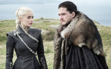 Photo: Kit Harington: Game of Thrones ending represents the show