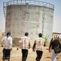 ERC provides diesel fuel for PCE in Yemen