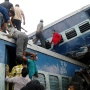 Search ongoing after Indian rail crash claims at least 23 lives