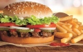 Photo: Burger King is giving away free Whoppers on Wednesdays