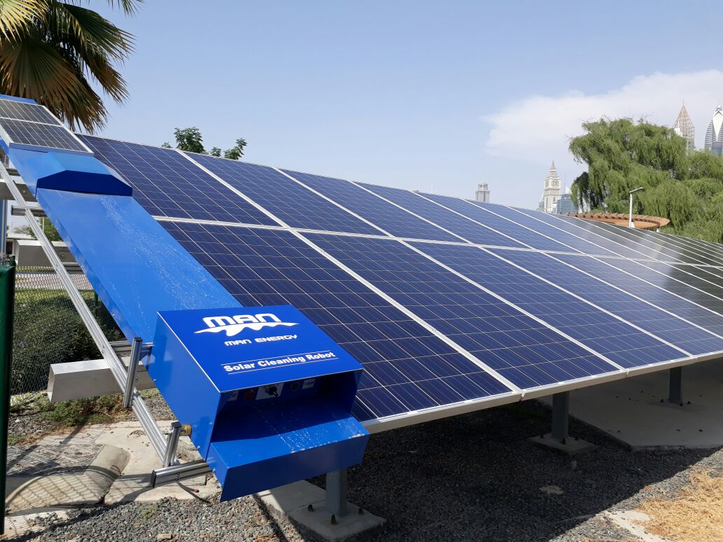 Solar Energy and Solar Panels Business Plan