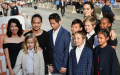 Photo: Angelina Jolie's children are thrilled that she has joined the Marvel Cinematic Universe