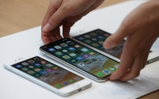 Photo: Chinese man guilty of defrauding Apple out of 1,500 iPhones