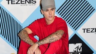 Photo: Justin Bieber downsizes some tour dates due to coronovirus