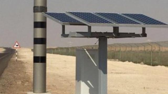 Abu Dhabi Police to use 17 radar devices powered by solar energy
