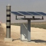 Abu Dhabi Police to use 17 radar devices powered by solar energy