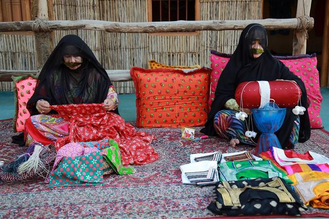 Dubai Culture Raises Awareness Of Uae Heritage Lifestyle