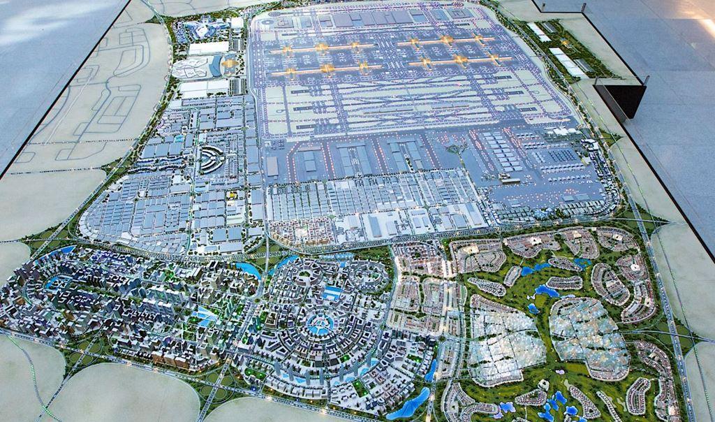 Expo 2020 Dubai awards two major construction contracts to