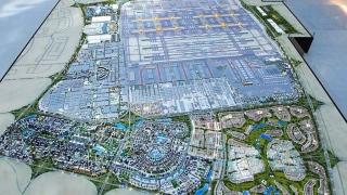 Photo: Expo 2020 Dubai invites online registration on Innovation Challenge Programme