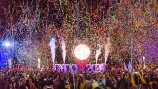 Photo: Expo 2020 Dubai: Twenty nine nations sign official participation contracts