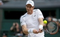 Photo: Andy Murray reunites with brother Jamie for doubles win