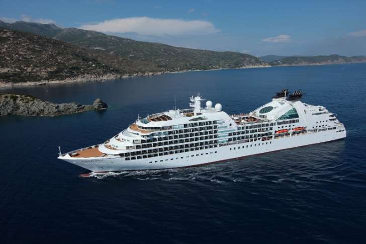 New report reveals best cruise lines for couples, families
