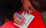 Photo: Watch: Children send BEAUTIFUL messages to Sheikh Mohammed