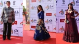 Photo: IFFI 2017 Closing Ceremony: Katrina Kaif, Amitabh Bachchan, Salman Khan...