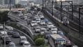 الصورة: Three missing, thousands flee as storm heads for Philippines