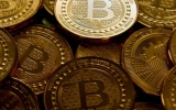 Photo: Cryptocurrency bitcoin marks 10 years