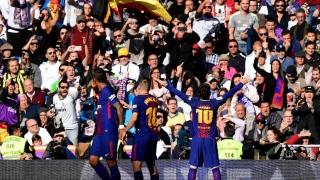 الصورة: Five conclusions from Barca's El Clasico cruise