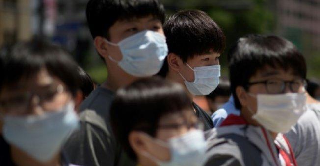 Photo: Pneumonia to kill nearly 11m children by 2030