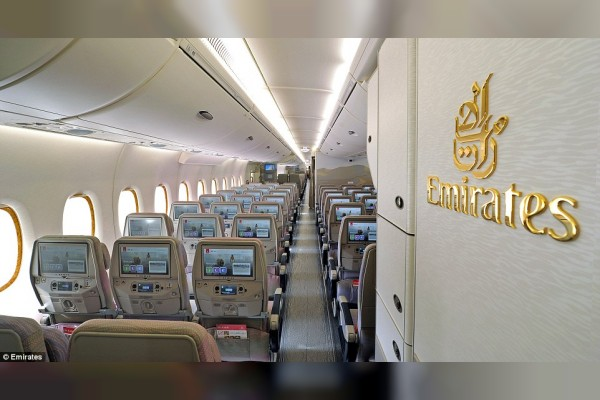 Emirates announces special offers on Economy, Business fares