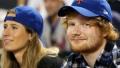 Photo: Ed Sheeran failed music
