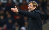 Photo: Klopp's improved Liverpool face severe test of credentials