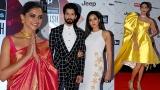 Photo: HT India's Most Stylish Awards 2018: Sonakshi Sinha, Deepika Padukone...