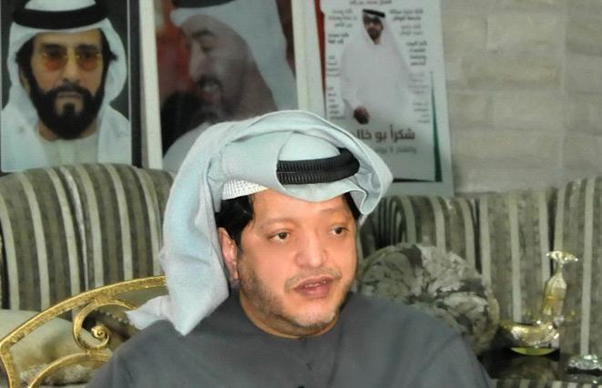 Saeed Bin Tahnoun Mourns Death Of Sheikha Hessa News Emirates Emirates24 7