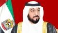 الصورة: UAE President orders aid airlift to Sudan