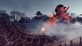 الصورة: Alton Towers release images of new ride based on Wicker Man film