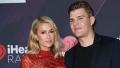 Photo: Chris Zylka wants Paris Hilton's engagement ring back