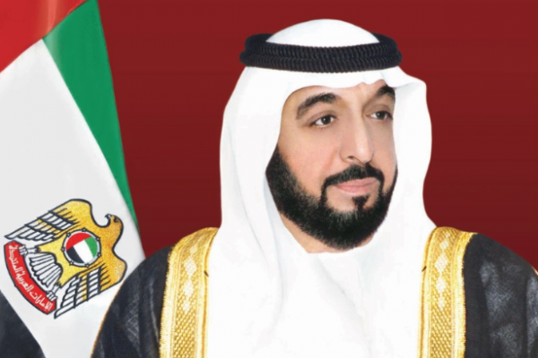 Photo: President issues decree appointing Abdulhamid Saeed as Governor of UAE Central Bank