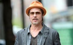 Photo: Brad Pitt wants law suit removal